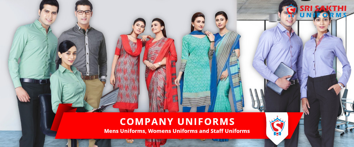 Company Uniforms wholesaler in Erode, Tamilnadu, India