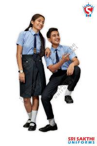 CBSE School Uniform