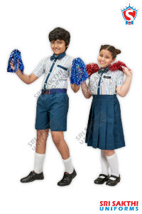 CBSE School Uniforms