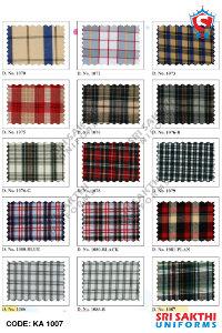 CBSE School Uniforms Manufacturer