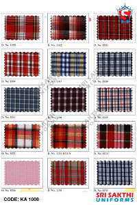 CBSE School Uniforms Manufacturers