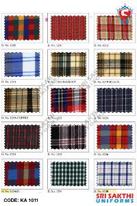 CBSE School Uniforms Supplier