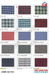 CBSE School Uniforms Wholesaler