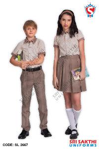 Children Uniform Distributors