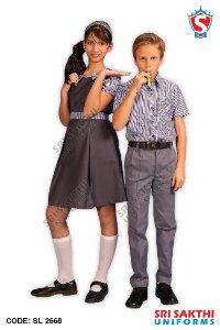 Children Uniform Manufacturers