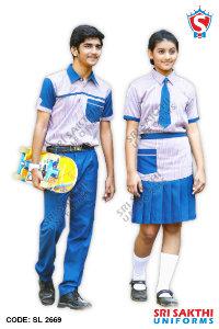 Children Uniforms Catalogs