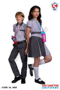 Childrens Uniforms Manufacturer