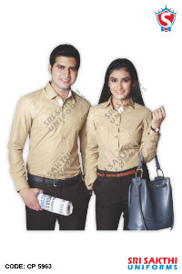 Company Uniform Manufacturer