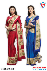 Cotton Sarees Catalog