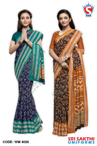 Cotton Sarees Distributor