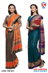 Cotton Sarees Distributors