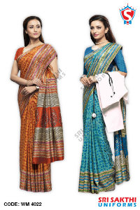 Cotton Sarees Supplier