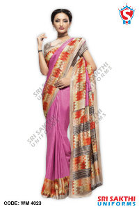 Cotton Sarees Suppliers