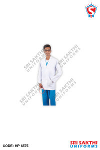 Doctor Coats Catalog