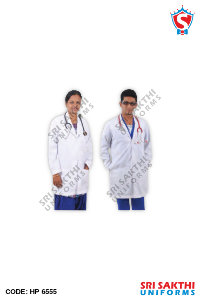 Doctor Coats Manufacturer