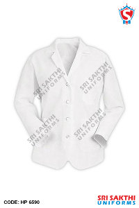 Doctor Coats Manufacturers