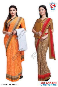 Doctor Uniform Sarees Dealer