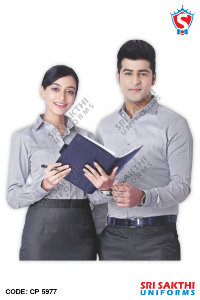Employee Uniforms Catalog