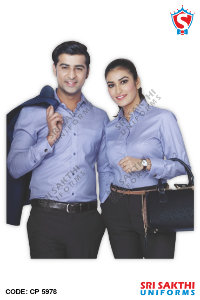 Employee Uniforms Manufacturer