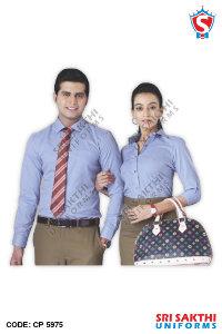 Employee Uniforms Retailer