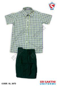 Government School Uniform
