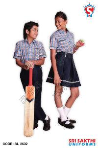 Government School Uniforms