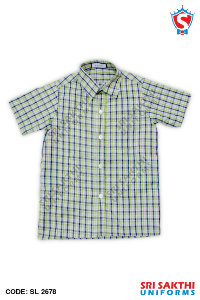 Government Uniforms Retailer