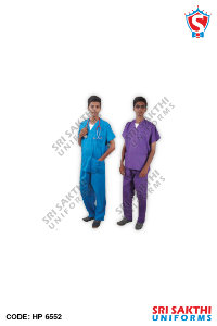 Hospital Uniform Distributor