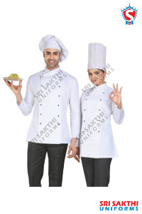 Hotel Uniform catalog