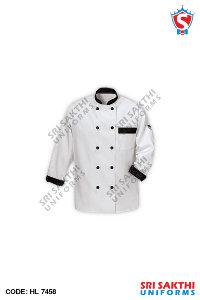 Hotel Uniform Distributor