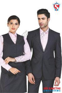 Hotel Uniform Manufacturer