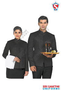 Hotel Uniform Manufacturers