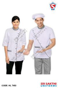 Hotel Uniform Retailer