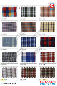 Kids School Uniform Catalog
