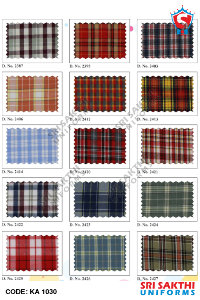 Kids School Uniform Catalogs