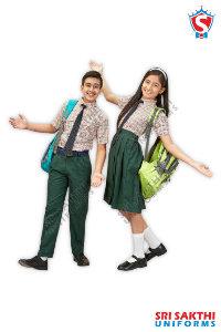 Kids Uniform Catalog