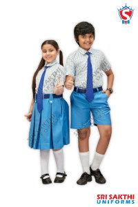 Kids Uniform Catalogs