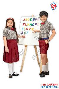Kids Uniform Dealer