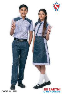 Kids Uniform Manufacturer
