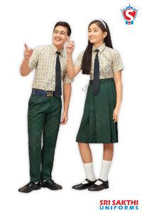 Kids Uniform Manufacturers