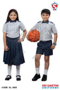 Kids Uniform Retailer