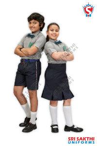 Kids Uniform Retailers