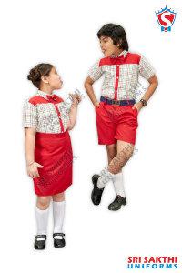 Kids Uniform Wholesaler