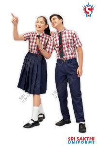 Kids Uniform Wholesalers