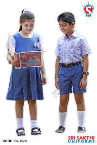 Kids Uniform Wholesalers