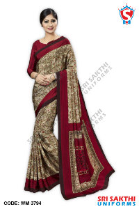 Ladies Cotton Sarees Dealer