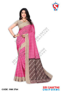 Ladies Saree Distributor