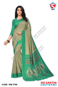 Ladies Saree Wholesaler