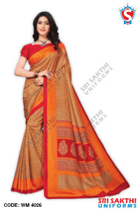 Malgudi Silk Sarees Dealer
