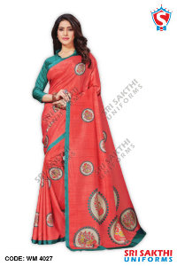 Malgudi Silk Sarees Dealers